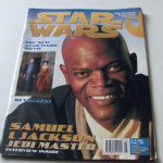 Star Wars Magazine issue 15 Magazine